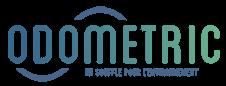 Odometric Logo